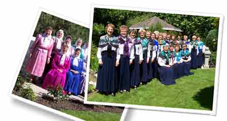Ladies Choirs